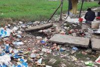 धार्मीक तथा पर्यटकीय नगरी जनकपुरमा लामखुट्टेको आतंक
