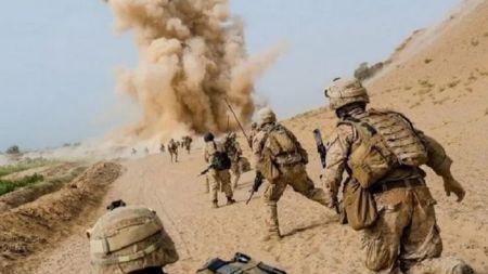 अफगानिस्तानमा तीन सैनिक र २० लडाकू मारिए
