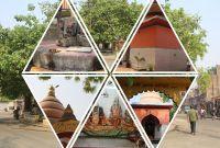 जनकपुरको एतिहासिक जनक मन्दिर : एक परिचय (फोटो फिचर )