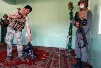 अफगानिस्तानको मस्जिदमा एकै परिवारका आठ जनाको हत्या