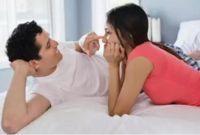 सेक्सको आनन्द यस्तो गतिविधि गर्दा पार्टन हुन सक्छ आकर्षित