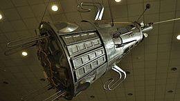 इतिहाँसमा आजः रूसद्वारा स्पुतनिक-३ प्रक्षेपण