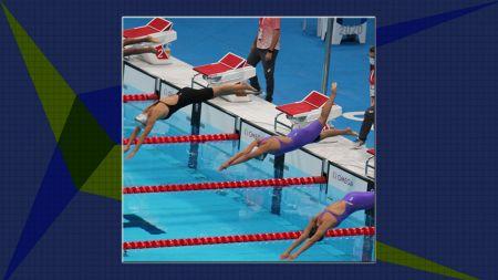टोकियो ओलम्पिकमा गौरिकाले आफ्नै रेकर्ड सुधारिन