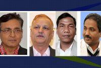 माओबादीमै फर्कने तयारीमा एमालेका चार नेता !