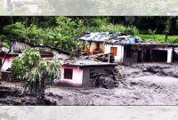बाढीपहिराबाट विस्थापित परिवारलाई आवास निर्माणमा अनुदान
