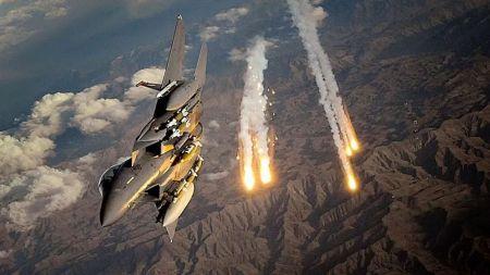 हवाई आक्रमणमा परी नाइजेरियामा नौको मृत्यु, २३ घाइते