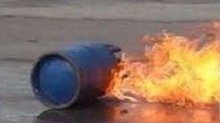 ग्यास सिलिन्डर विष्फोट भएमा एक करोड क्षतिपूर्ति